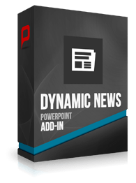 Dynamic News PowerPoint Add-In